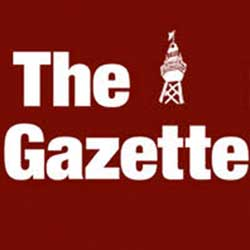 BlackpoolGazette