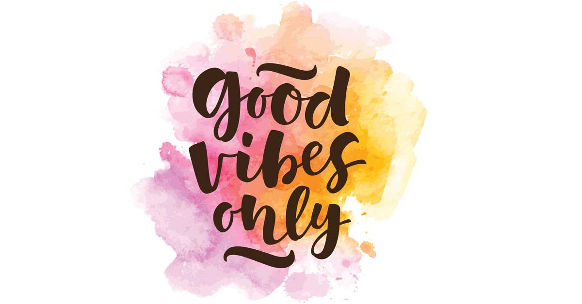 7 Ways To Raise Your Vibes