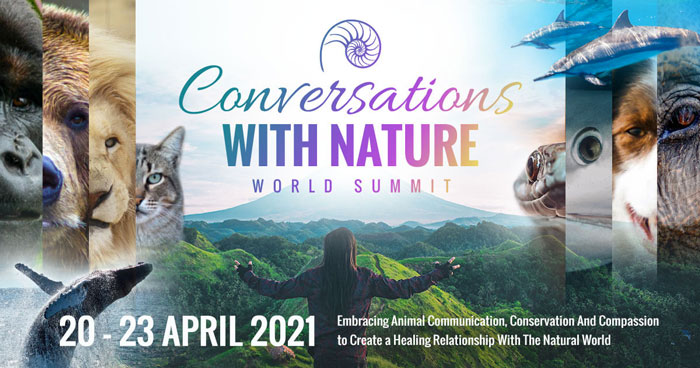 Conversations Round the Fire. 26-29 April 2021
